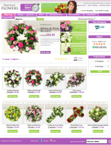 Funeral Wreaths UK
